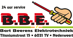 Bart Beerens Elektrotechniek