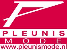 Pleunis_logo met www